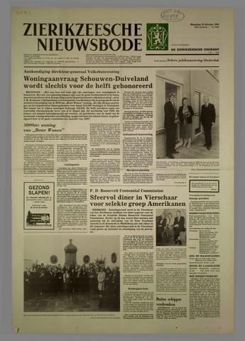 Zierikzeesche Nieuwsbode 1982-10-18