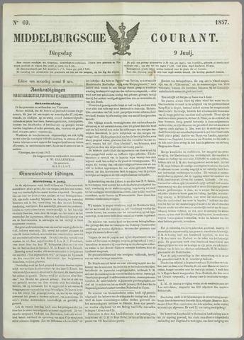 Middelburgsche Courant 1857-06-09