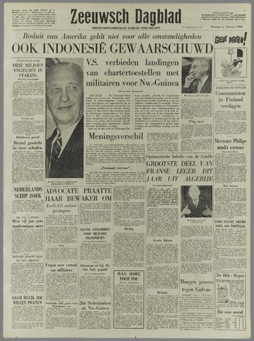 Zeeuwsch Dagblad 1962-02-06