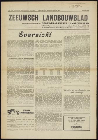 Zeeuwsch landbouwblad ... ZLM land- en tuinbouwblad 1954-09-04