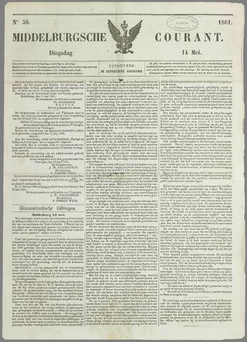 Middelburgsche Courant 1861-05-14