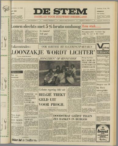 de Stem 1970-12-10