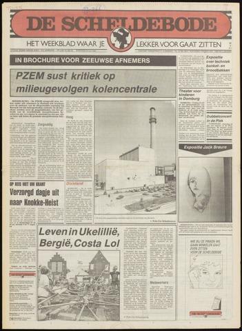 Scheldebode 1983-07-20