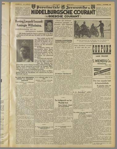 Middelburgsche Courant 1939-11-07