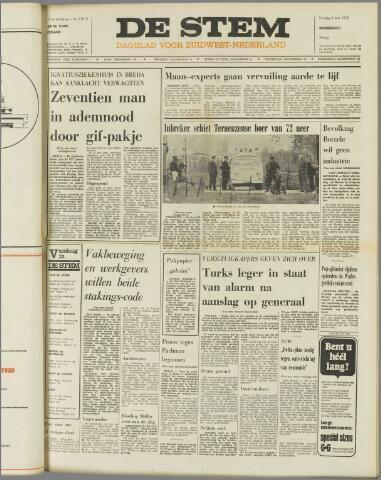 de Stem 1972-05-05