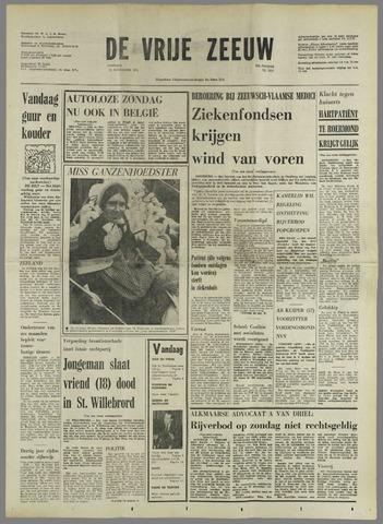 de Vrije Zeeuw 1973-11-13