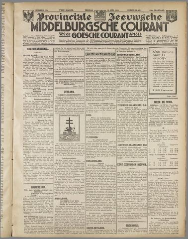 Middelburgsche Courant 1933-07-21