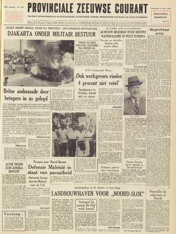 Provinciale Zeeuwse Courant 1963-09-19