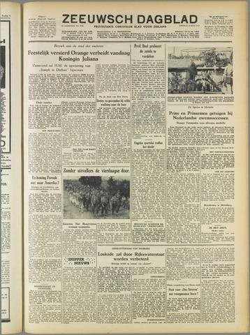 Zeeuwsch Dagblad 1952-07-29