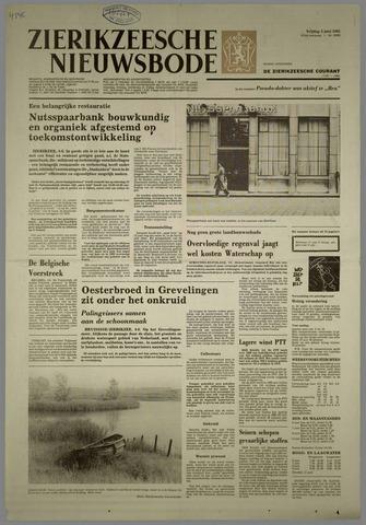 Zierikzeesche Nieuwsbode 1981-06-05