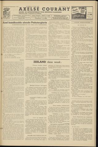 Axelsche Courant 1959-05-23