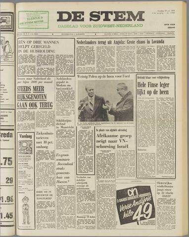 de Stem 1975-07-29