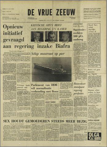 de Vrije Zeeuw 1969-12-18