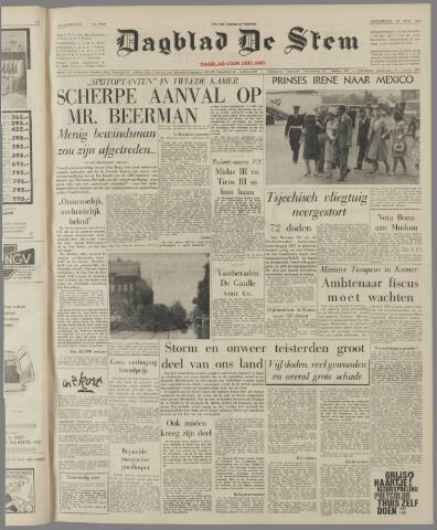 de Stem 1961-07-13