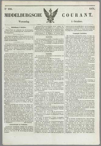 Middelburgsche Courant 1871-10-04