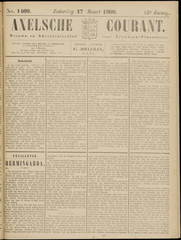Axelsche Courant 1900-03-17