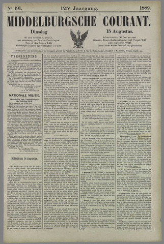 Middelburgsche Courant 1882-08-15