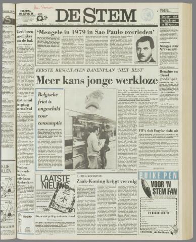 de Stem 1985-06-07