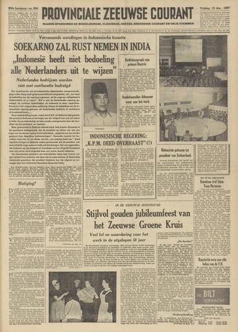 Provinciale Zeeuwse Courant 1957-12-13
