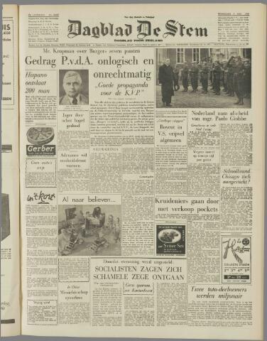 de Stem 1958-12-03