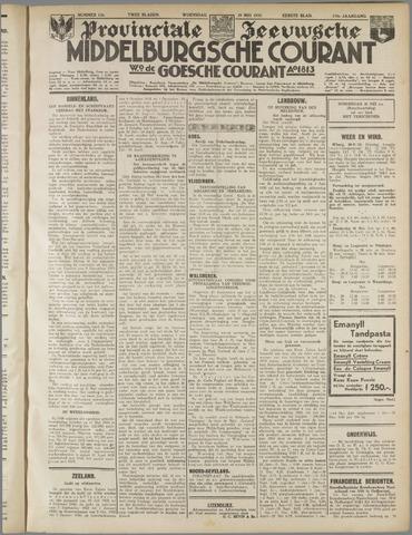 Middelburgsche Courant 1935-05-29
