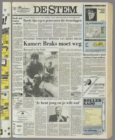 de Stem 1990-09-06