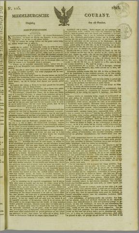 Middelburgsche Courant 1825-10-18