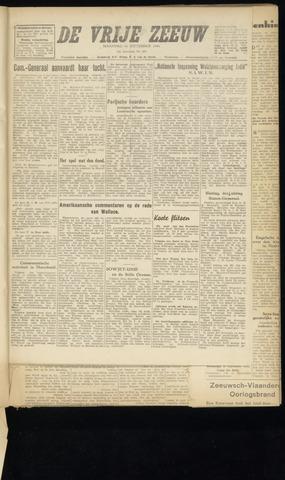 de Vrije Zeeuw 1946-09-16