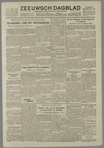 Zeeuwsch Dagblad 1951-05-30
