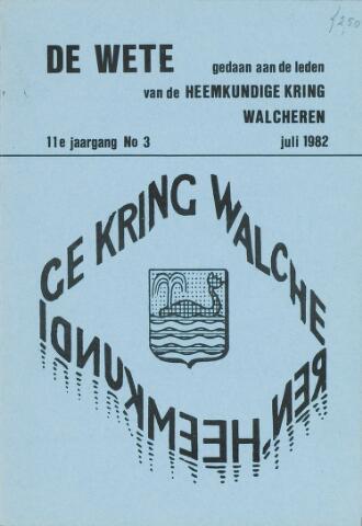 de Wete 1982-07-01