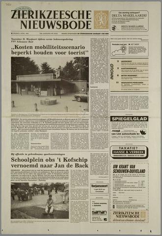 Zierikzeesche Nieuwsbode 1993-04-02