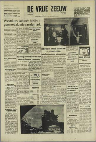 de Vrije Zeeuw 1969-05-10