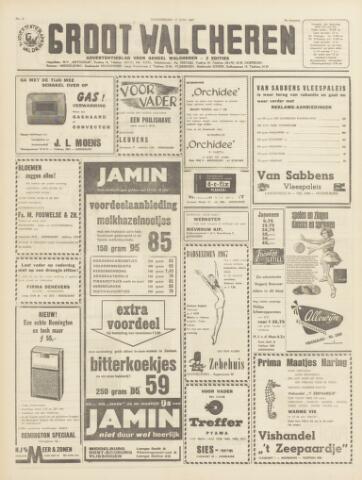 Groot Walcheren 1967-06-15