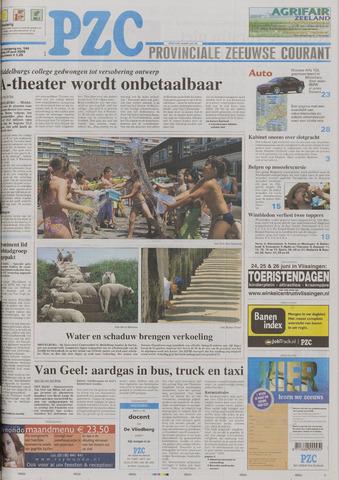 Provinciale Zeeuwse Courant 2005-06-24