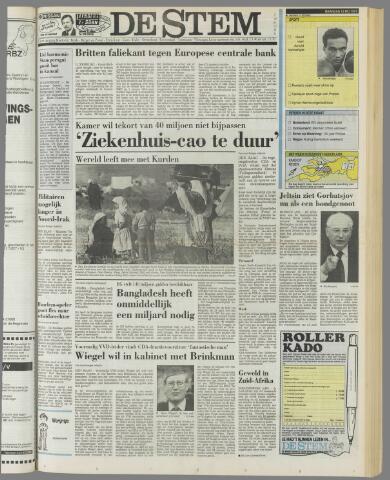 de Stem 1991-05-13