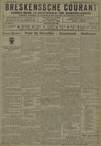 Breskensche Courant 1930-06-28