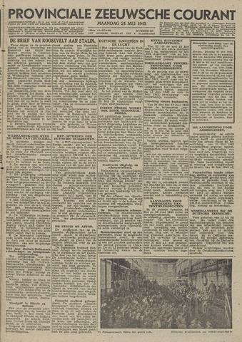 Provinciale Zeeuwse Courant 1943-05-24