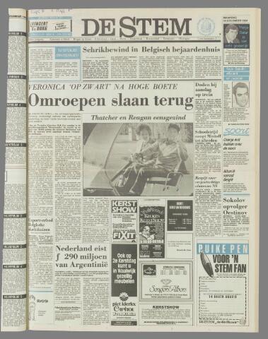 de Stem 1984-12-24