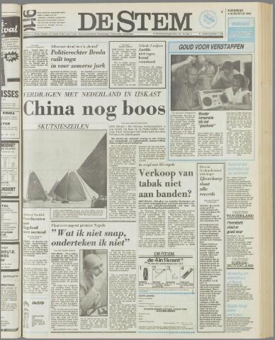 de Stem 1982-08-04
