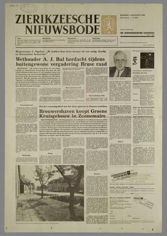 Zierikzeesche Nieuwsbode 1990-08-07
