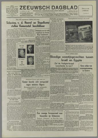 Zeeuwsch Dagblad 1955-11-04