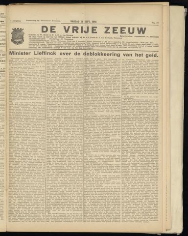 de Vrije Zeeuw 1945-09-28