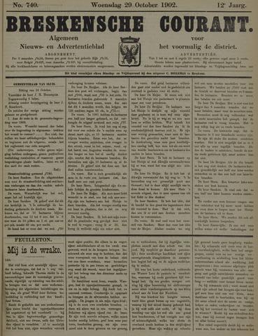 Breskensche Courant 1902-10-29