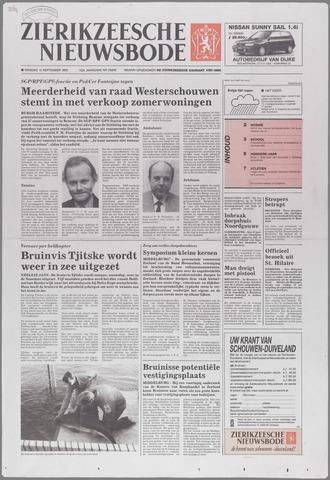 Zierikzeesche Nieuwsbode 1995-09-12