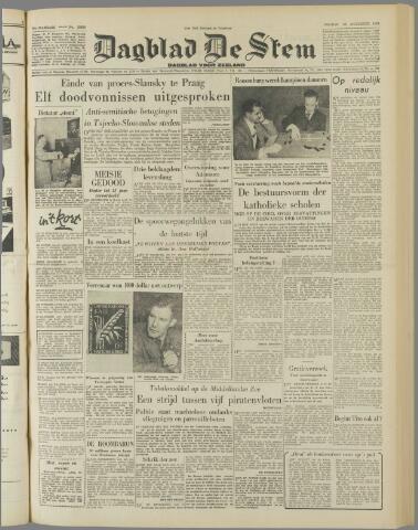 de Stem 1952-11-28