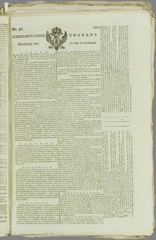 Middelburgsche Courant 1810-03-22
