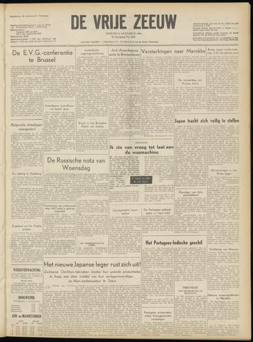 de Vrije Zeeuw 1954-08-06