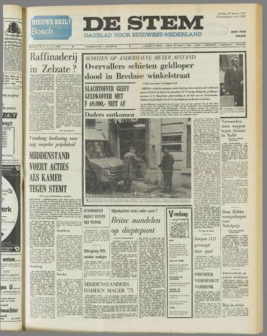 de Stem 1974-01-29