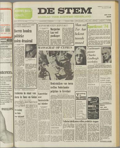 de Stem 1974-08-27