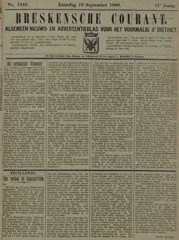Breskensche Courant 1908-09-19